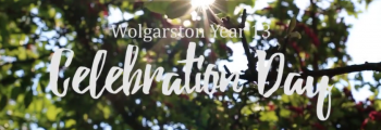 Wolgarston Year 13 Celebration Day